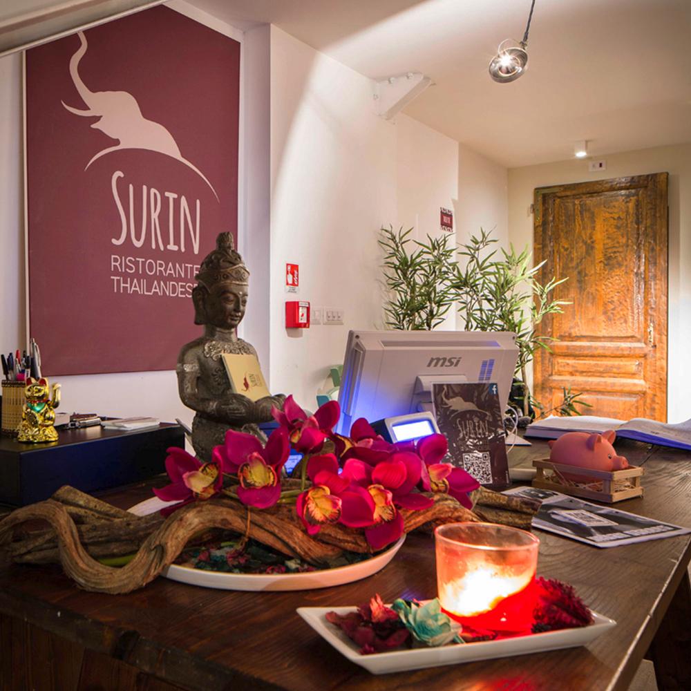 Surin ristorante thailandese a pesaro your thai experience - Ristorante marta in cucina ...